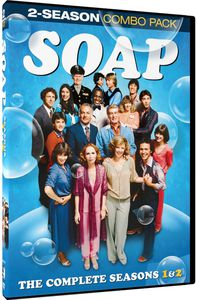 Soap: Seasons 1 & 2