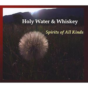 Spirits of All Kinds