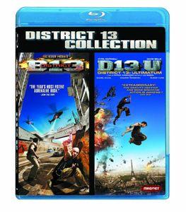 District B-13 /  District 13: Ultimatum