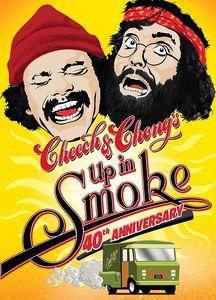 Cheech & Chong's Up in Smoke (40th Anniversary)