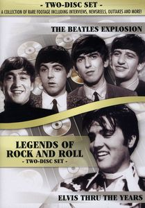 Legends of Rock and Roll