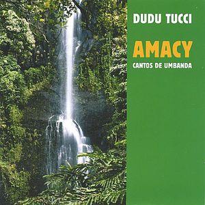 Amacy-Cantos de Umbanda