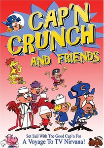 Cap'n Crunch and Friends