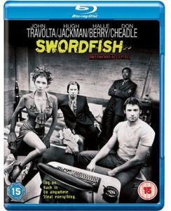 Swordfish [Import]