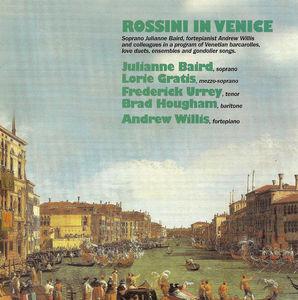 Rossini in Venice