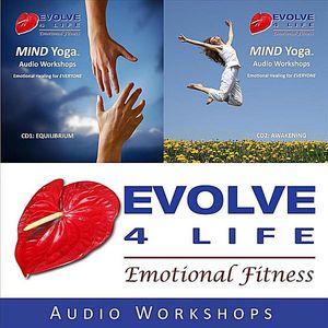 Mind Yoga Audio Workshops Equilibrium & Awakening