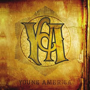 Young America-EP