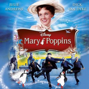 Mary Poppins (Original Soundtrack) [Import]