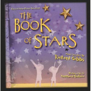 Gibbs, Richard: Book of Stars (Original Soundtrack)