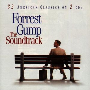 Forrest Gump (Original Soundtrack) [Import]