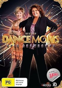 Dance Moms: Epic Showdowns [Import]