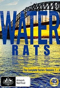 Water Rats: Complete Series Seasons 1-6 [Import]