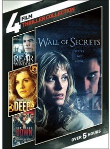 4-Film Thriller Collection
