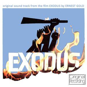 Exodus (Original Soundtrack) [Import]
