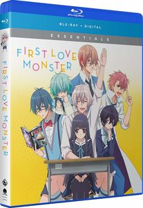 First Love Monster: Complete Series - Essentials