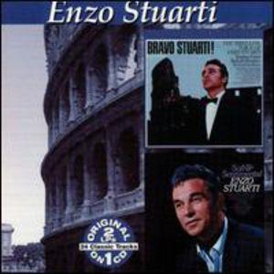 Bravo Stuarti!/ Soft and Sentimental