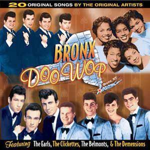 Bronx Doo Wop, Vol. 1