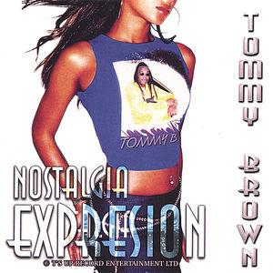Nostalgia Expression