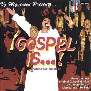 Gospel Is /  O.C.R. [Import]
