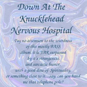 Down at the Knucklehead Nervous Hospital