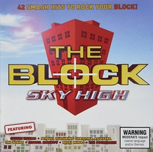 Block Sky High [Import]