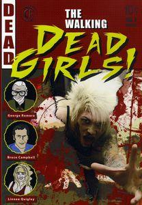 Walking Dead Girls