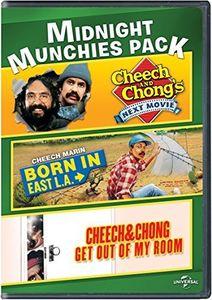 Midnight Munchies Pack