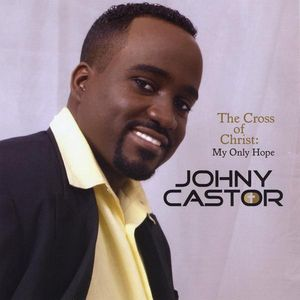 Cross of Christ-My Only Hope