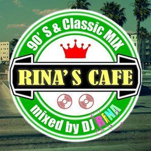 Rina's Cafe-90'S & Classic Mix-Mixed By DJ Rina [Import]
