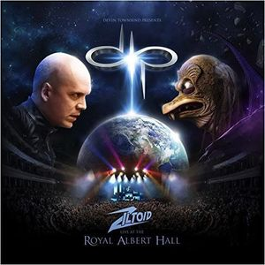 Devin Townsend Presents: Ziltoid Live at the Royal [Import]