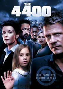 The 4400: The Complete Second Season