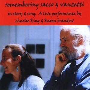 Remembering Sacco & Vanzetti