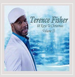 88 Keys to Christmas Vol. 2