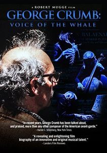 George Crumb: Voice of the Whale