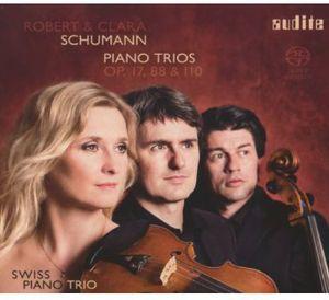 Piano Trios Op 17 & 88