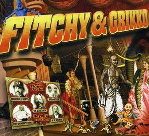Fitchy & Grikko