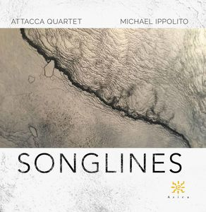 Michael Ippolito: Songlines