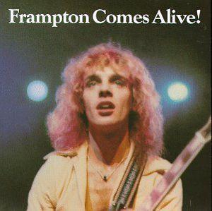 Frampton Comes Alive (remastered)