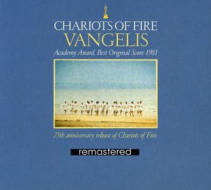 Chariots: 25 Annivesary Edition (Original Soundtrack) [Import]