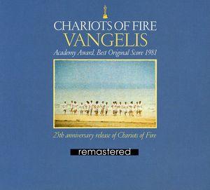 Chariots of Fire (25 Anniversary Edition) (Original Soundtrack) [Import]
