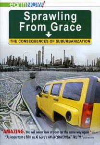 Sprawling From Grace