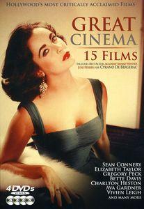 Great Cinema