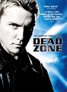 The Dead Zone: The Complete Third Season