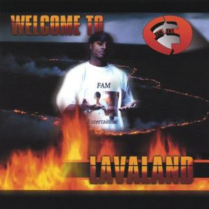 Welcome to Lavaland