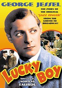 Lucky Boy