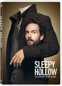 Sleepy Hollow: The Complete Fourth Season