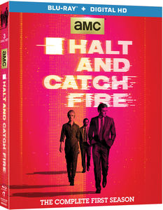Halt and Catch Fire: The Complete First Season