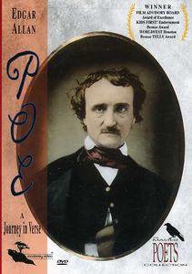 Edgar Allan Poe: A Journey in Verse