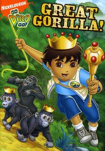 Great Gorilla!