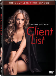 The Client List: The Complete First Season